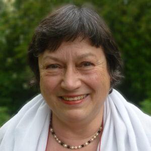Pfarrerin Susanne Vogt